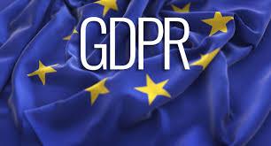 Site dedicat consultantei in GDPR